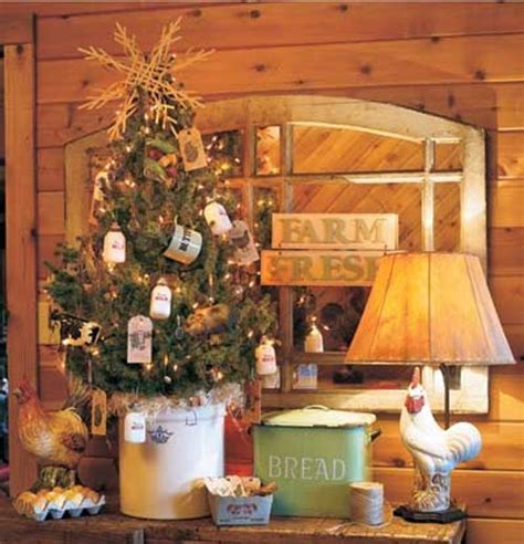 kitchen tree ideas tree decorations 2018 celebration all about