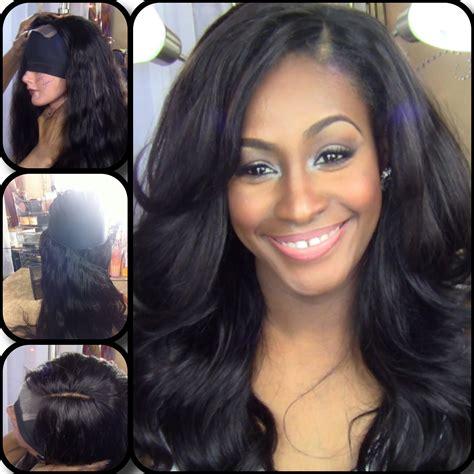 closure hairstyle full closure weave hairstyles hair