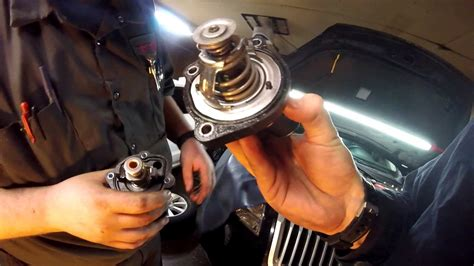 how to change the thermostat on a 2008 aston martin db9 how to change a thermostat on a 2006 to 2010 ford fusion youtube