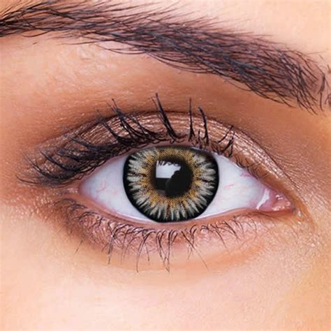 prescription color contacts non prescription colored lenses neiltortorella