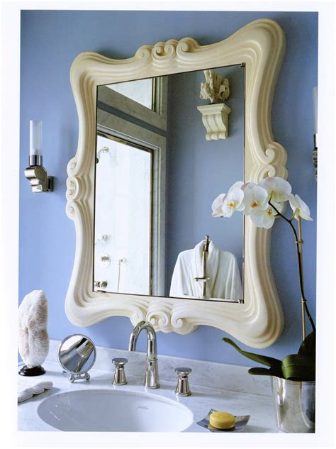bathroom mirror ideas 10 mostbeautifulthings