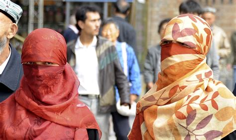 china tightens immigration rules  xinjiang  clamp