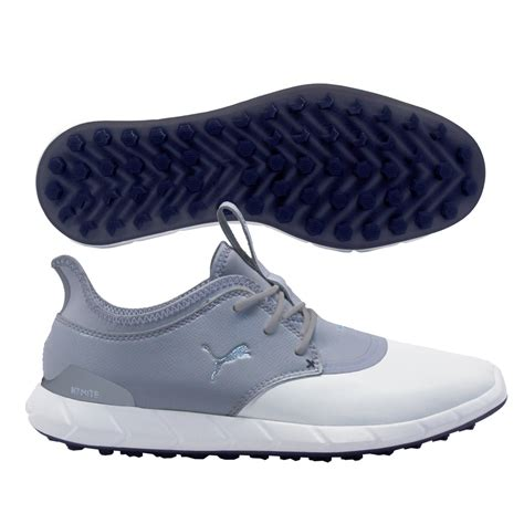 golf shoes ignite spikeless pro golf shoes
