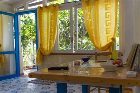 soggiorno a favignana la casa limoneto favignana confortevole soggiorno
