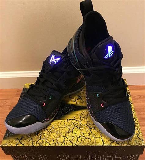 Jual Nike Pg2 Playstation nike s pg2 x playstation sneakers sneakers