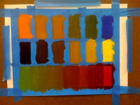 acrylic paint versus tutorials archives jim doran