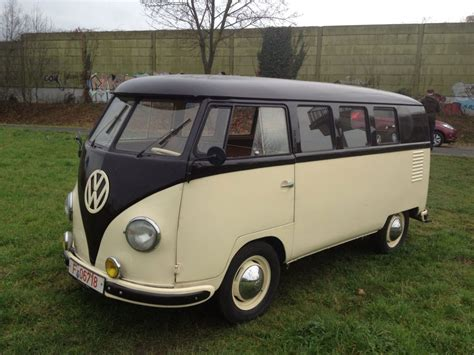 volkswagen bus for sale 1958 vw bus t1 vw bus