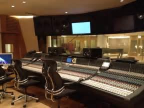music studio veale associates professional sound studio design