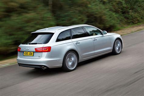 Audi A6 Avant 3 0 by 2012 Audi A6 Avant 3 0 Bitdi Quattro Picture 63943