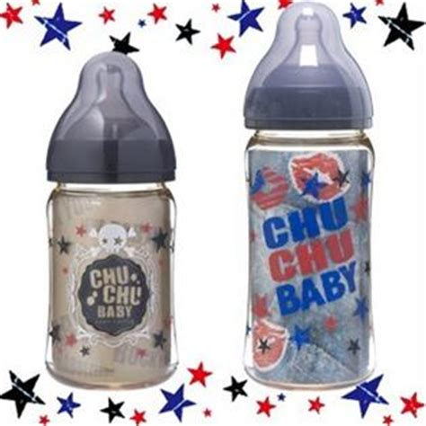 Chuchu Baby Ppsu Cawa Wide Caliber Feeding Bottle Black 240 Ml chu chu cawa wide neck ppsu bottle boy baby feeding