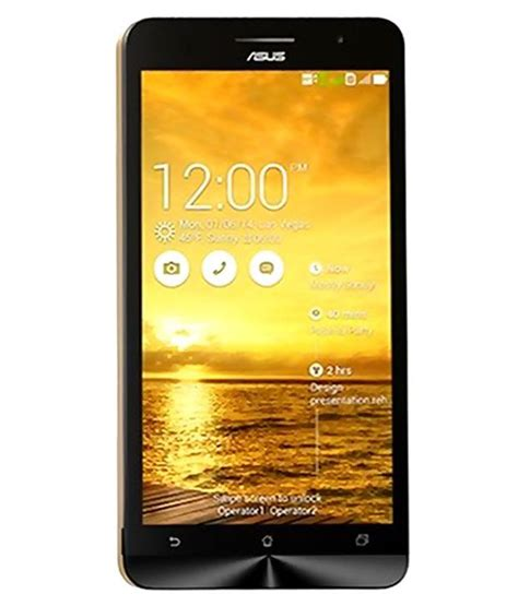 Gold Blinkcase Asus Zenfone 2 3 4 5 6 55 Inc Go asus zenfone 5 16gb gold mobile phones at low