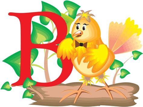9 Letter Words Starting With Bea 17 Best Images About Letter B On Preschool