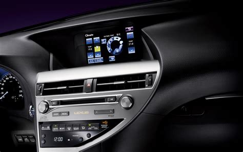 electronic throttle control 2013 lexus rx head up display 2013 lexus rx 450h range pricing announced