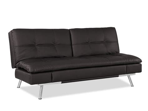 lifestyle futon matrix convertible sofa by lifestyle solutions right