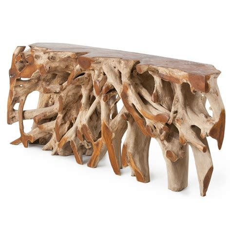 Teak Root Furniture by International Design Teak Root And Suarina