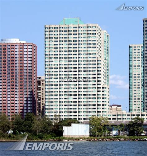 Metropolis Apartments Jersey City The Ellipse Jersey City 268250 Emporis