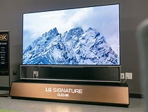 Image result for Biggest OLED TV. Size: 211 x 160. Source: www.yesmobile.pk
