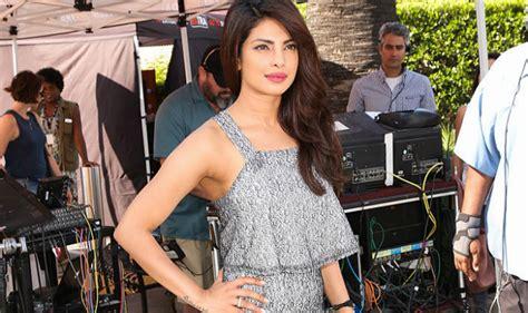 priyanka chopra english full is priyanka chopra not having a full fledged role in her