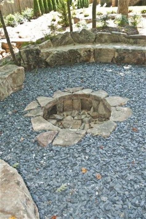 sunken backyard fire pit sunken fire pit outdoor projects pinterest