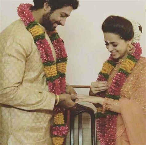 film actress bhavana engagement photos actress bhavana engagement pics gallery 00235 kerala9