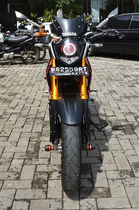 Oli Motor 5100 Oli Shock Prestasi Untuk Bebek Dan Matic vixion simpel minimalis gahar modifikasi motor