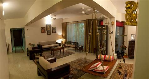 traditional indian homes   swing indian home
