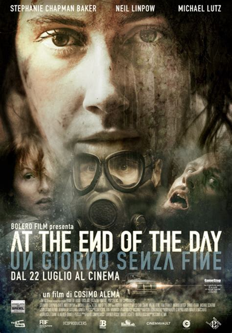 film one day ending at the end of the day un giorno senza fine 2010