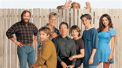 secrets of the cast of home improvement