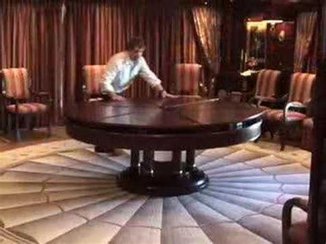 the fletcher capstan tables