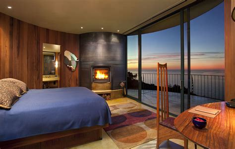 Luxury Detox Spa California by Fitness Active Travel Luxury Big Sur Post Ranch