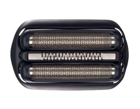 braun 32b cassette braun sensofoil series 3 replacement black shaver heads