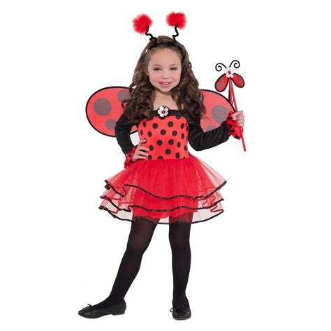 bookish girls the offer di karina halle girls book week fancy dress insect ladybird bug fancy dress costume wings outfit ebay