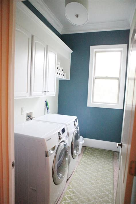 three things paint colors the guest and laundry room colors