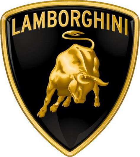 Lamborghini Logo Car Free Images At Clker Vector Clip Royalty Free Domain