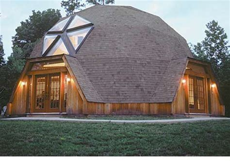 geodome house timberline geodesics geodesic domes