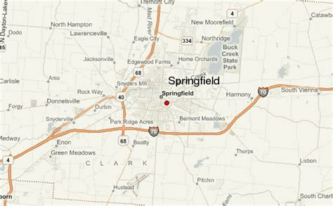 Records Springfield Ohio Total Crafts Springfield Va Weather