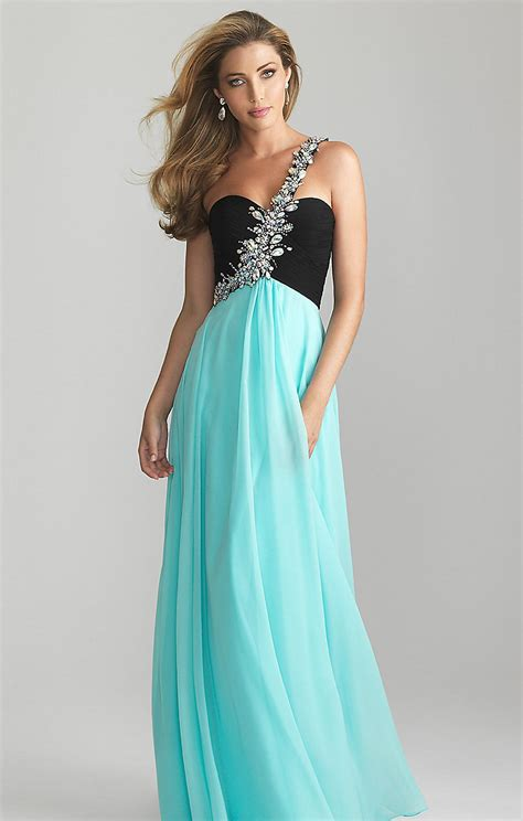Gown Design by Trendy Prom Gown Designs In Fashion 2014