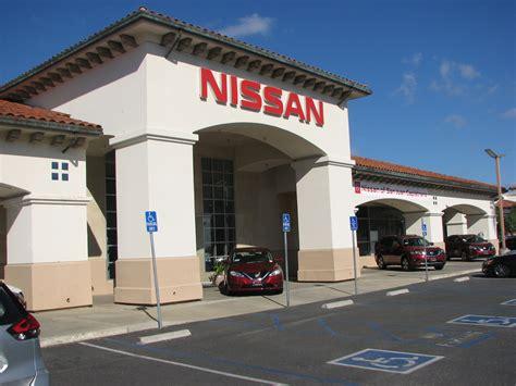 new ownership nissan of san juan capistrano the
