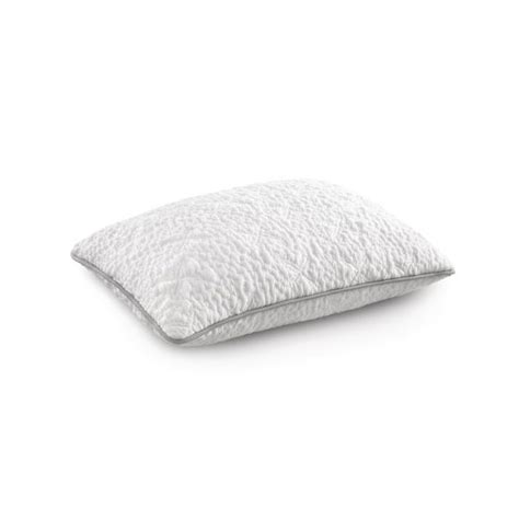 Sleep Comfort Pillow by Sleep Number Comfortfit Pillow Review Price And Features