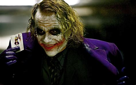 imagenes del guason en 4k heath ledger joker wallpapers wallpaper cave