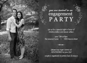 free engagement invitation templates free engagement invitation templates printable