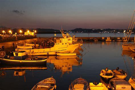 ristoranti pozzuoli porto vacanze al mare in cania il tirreno visto da napoli