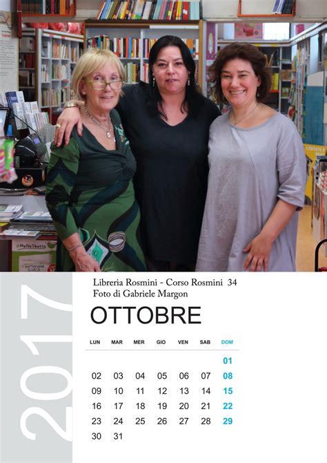 libreria rosmini rovereto calendario 2017