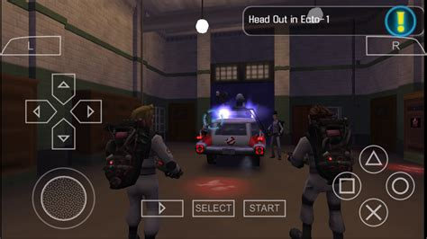 game psp smackdown format cso ghost busters the video game psp cso free download