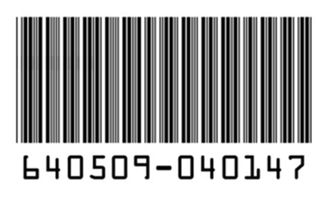 barcode tattoo font generator simple barcode tattoos design ideas tattoomagz