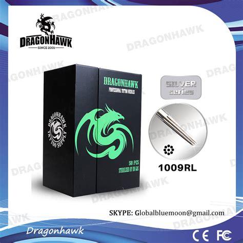 tattoo supplies alibaba dragonhawk professional tattoo supplies needles 1009rl