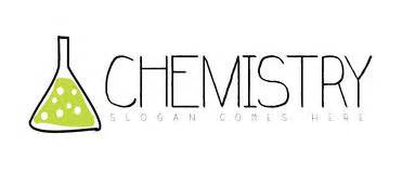 chemistry logo royalty free stock photography image