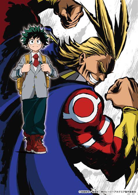 anoboy boku no hero bones producir 225 el anime de boku no hero academia koi