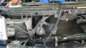 Nissan Titan Transmission Cooler Secondary Transmission Cooler Install Exterior Items
