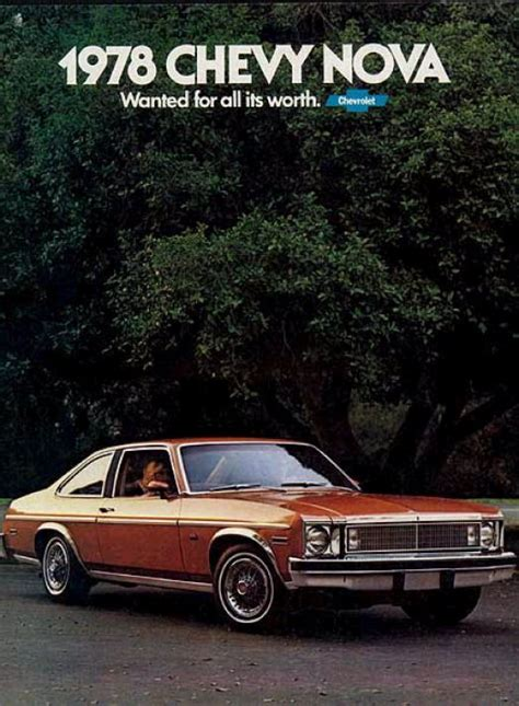 directory index chevrolet 1978 chevrolet 1978 chevrolet camaro brochure 1978 chevrolet ad 04